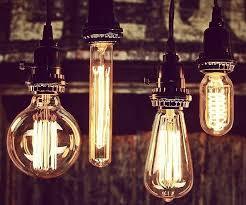 style light bulbs