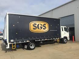 100 Logistics Trucking SGS Celebrates Second Anniversary