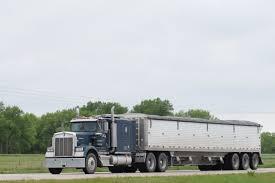 100 Smith Trucking Worthington Mn I80 From Elm Creek To Lexington NE Pt 4
