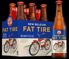 Sam Adams Pumpkin Beer Nutrition by Fat Tire Beer By New Belgium Brewing Out Of Colorado
