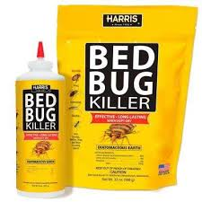 Bed Bugs Granular The Home Depot