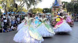 Anaheim Halloween Parade by Hd Mickey U0027s Soundsational Parade Anaheim Disneyland Youtube