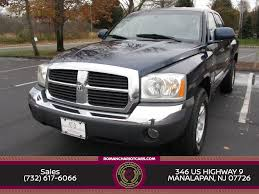 100 Used Dodge Dakota Trucks For Sale 2005 DODGE DAKOTA QUAD SLT At Roman Chariot Auto S Serving
