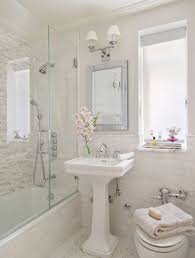 46 Cool Small Master Bathroom 41 Small Master Bathroom Design Ideas Sebring Design Build