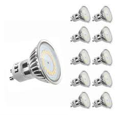 le led gu10 50w le mr16 gu10 led bulbs 50w halogen bulbs equivalent 3 5w 350lm