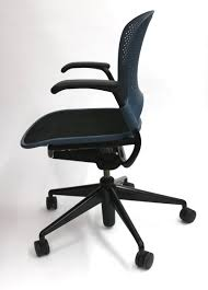 Herman Miller Caper Chair Colors by Herman Miller Caper Chair In Navy