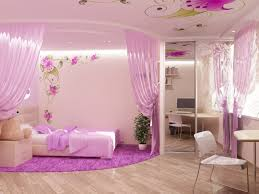 Bedroom Pink Ideas Unique Modern Interior Design