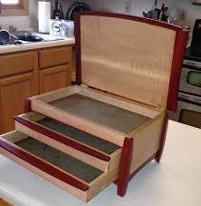 gem of a jewelry box by mds2 lumberjocks com woodworking