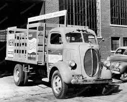 100 Ralph Smith Trucking Nehi Pepsi Truck Vintage 8x10 Reprint Of Old Photo Trucks