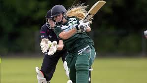 100 Rowe Truck Equipment Hannah Romps To Century Against Hawkes Bay In The Rain Stuff