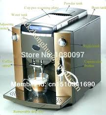 Mr Coffee Instructions Manual Latte Maker Full Image For Espresso And Cappuccino Hot Tea