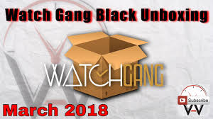 Watch Gang Black Subscription Unboxing March 2018! Watch Gang Promo Code 2019 50 Off Coupon Discountreactor Laco Spirit Of St Louis Platinum Unboxing March 2018 Is Worth It 3 Best Subscription Boxes Urban Tastebud Wheel Review Special Ops Watch Promo Code 70 Off Coupons Discount Codes Wethriftcom Swiss Isswatchgang Instagram Photos And Videos Savvy How Much Money Do You Waste Every Day