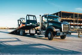 100 New Mack Trucks S New MHD More Flexible With Several Enhancements Granite Gets