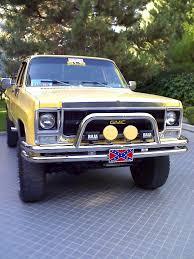 1979 GMC K2500 4X4 | Trucks | Pinterest | 4x4, Chevy Trucks And 4x4 ... All American Classic Cars 1979 Gmc 2500 High Sierra Pickup Truck 3500 Camper Special Pickup Truck I Topkick C7500 Car Brochures Chevrolet And Chevy Plow Trucks Brigadier Flatbed Item Dv9517 Sold Decem 7000 Grain Truck 35 Fire Da2895 November Gmc Jimmy Mechanical Damage Tkr189z524463 Sold 1500 Hd For Sale Classiccarscom Cc1037332