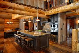 cabin lighting ideas kitchen rustic with reclaimed wood pendant