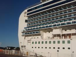 Ruby Princess Baja Deck Plan by Cabin E702 Emerald Cruise Critic Message Board Forums