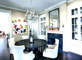 Art Deco Dining Room For Wall Image
