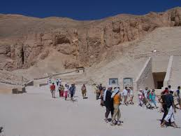 100 In The Valley Of The Kings Egypt Holidays Of The Travel Holidays Tours