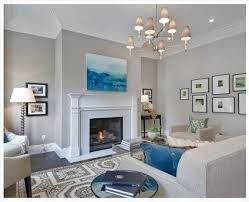these warm light grey walls paint color benjamin
