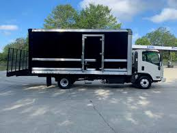 Piedmont Ford Truck Sales | Vehicles For Sale In Greensboro, NC ... 2018 Isuzu Npr Hd Nashville Tn 99008586 Cmialucktradercom 2016 Nprhd Landscape Truck For Sale Wktruckreport Hino 155dc With Chipper Body Landscaping Trucks New Isuzu Landscape Truck For Sale 9170 Trucks In Ok 2013 Box Van 582395 Used 2006 Ga 1790 Efi 11 Ft Mason Dump Feature Gas 16ft Box 118394