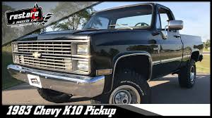 1983 Chevy K10 Shortbox 4x4 - YouTube 1983 Chevrolet Silverado 10 Pickup Truck Item Dc7233 Sol Bushwacker Hot Wheels Rlc Cars Of The Decade 80s Uper T Chevy Blazer 62 Diesel 59000 Original Miles True On Loose 83 4x4 Newsletter Military Trucks From Dodge Wc To Gm Lssv Truck Trend First Look Hwc Series 13 Real Riders Lowbuck Lowering A Squarebody C10 Rod Network Hemmings Find Day S10 Duran Daily Restomod For Sale Classiccarscom Cc1022799 Home Facebook Vintage Pickup Searcy Ar