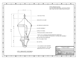 Ceiling Mount Occupancy Sensor Wiring Diagram by Section 26 00 00 Electrical