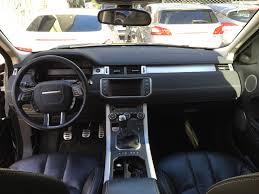 land rover evoque interieur véhicules venduesvéhicules venduesrange rover evoque dynamique 2 2