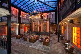 100 Warehouse Home Make The Hecht At Ivy City Your New DC Nitelife
