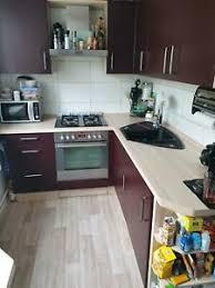 küche höffner küche esszimmer ebay kleinanzeigen