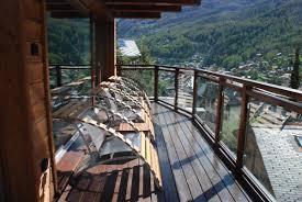100 Zermatt Peak Chalet VNICVM Collection Furnishes One Of The 10 Most