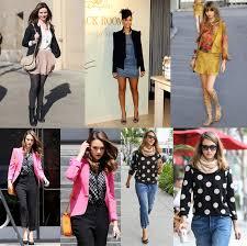 Female Fashion Trends