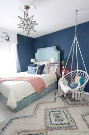 Dark Blue Girls Room | Cuckoo4Design How To Pick Perfect Decorative Throw Pillows For Your Sofa Lovesac Giant Pillow Chair Purewow Maritime Bean Bag 9 Cool Bedroom Ideas For Teenagers Overstockcom Cozy Papasan Astoldbymichelle Pasanchair Alluring Beach Themed Room Decorating Hotel Kid Bedroom Apartment Decor Boy Sets Bench Small White Cheap Teen Find Deals On 37 Design Teenage Girl And Cute Kids Ivy 54 Stylish Nursery Architectural Digest