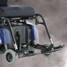 Jazzy Power Chairs Accessories by Portable Jazzy Elite Es