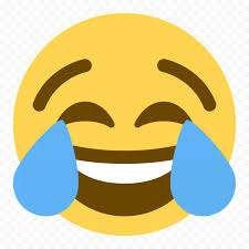 Kisspng Face With Tears Of Joy Emoji Laughter Crying Emoti Angry 5aba32983900a0 11 Laughing Transparent