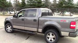 2004 Ford F150 Super Crew FX4 4WD - YouTube 2004 Ford F150 Xlt 4dr Supercrew 4x4 Stx Oregon Truck Extra Clean For Sale In Portland F250 Super Duty Xl Supercab Pickup Truck Item Dd Crew Cab Lariat Pickup 4d 6 34 Ft Truck Caps And Tonneau Covers Snugtop Used 156 4wd At The Reviews Rating Motortrend Doublevision Cabxlt Styleside 5 1 Heritage Questions F150 Stx Overheating Ive Car Guys Serving Houston Tx Iid 17413628 Motor Trend Of The Year Winner F550 4x2 Custom One Source