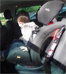 test siege auto groupe 2 3 un siège auto 0 1 2 le test concluant avec stages joie lucky