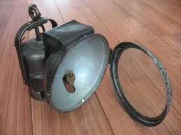 Calcium Carbide Caving Lamp by Old Carbide Lamp Miners Mining Transportation For Sale On Ebay Uk