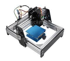 le de bureau usb 10 w portique de bureau usb mini laser machine de gravure texte