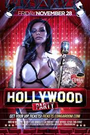 Conga Room La Live Calendar by Hollywood Theme Night Latin Friday Nights 2 Dance Rooms In