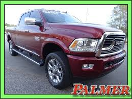 100 Dodge Longhorn Truck PreOwned 2017 Ram 2500 Laramie 4D Crew Cab In Roswell