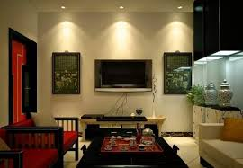 ceiling light in living room home design