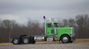 100 Day Cab Trucks For Sale Peterbilt 389 Fitzgerald Glider Kits