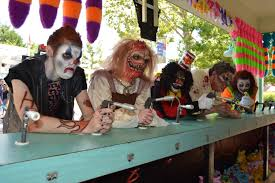 Halloween Haunt Worlds Of Fun 2015 Dates by Haunted Houses And Trails In Charlotte
