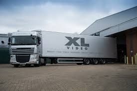 100 Barco Truck Rental XL Video UK Expands With New LED Distribution Centre Live Design