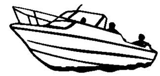 Boat clipart black and white free clipart images 2