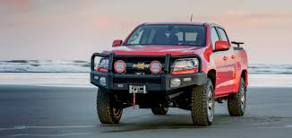 100 Truck Bumpers Chevy ARB USA 4x4 Protection Equipment ARB USA