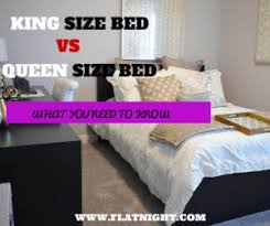 King vs Queen Size Bed Price Usage Dimension and Popularity