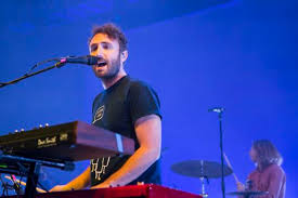Ceilings Local Natives Live by Live Review Local Natives At The Greek Theatre In La 9 16