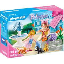 princess geschenkset prinzessin 70293