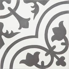 9 Great Black And White Cement Tiles Granada Tile Cement Tile